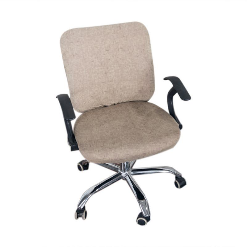 1 Pcs Rotating Office Computer Chair
